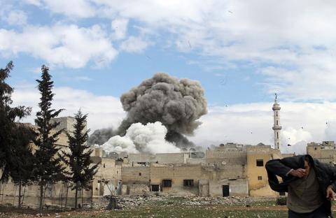 هل يمكن للغرب مواجهة الأسد والقاعدة معاً؟
