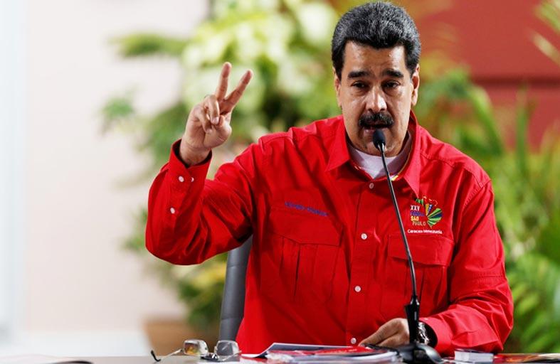 مادورو «يقمع» الأمن لاستمرار سيطرته في فنزويلا