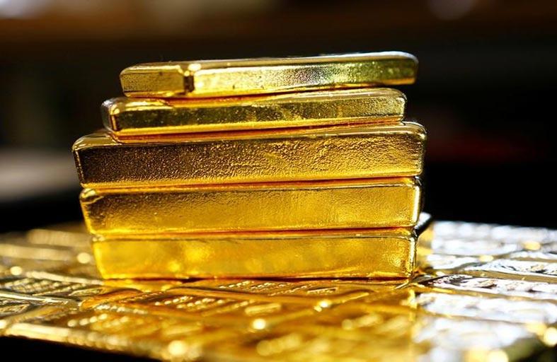 الذهب مستقر بفعل بيانات أمريكية ضعيفة