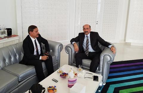 وزير الثقافة والسياحة الأذري: الإمارات الأولى خليجيا في عدد زوار أذربيجان