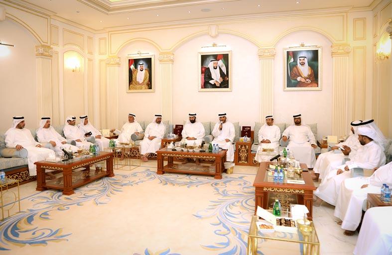 مجلس لشرطة أبوظبي يناقش الفكر الاستباقي للأزمات والكوارث
