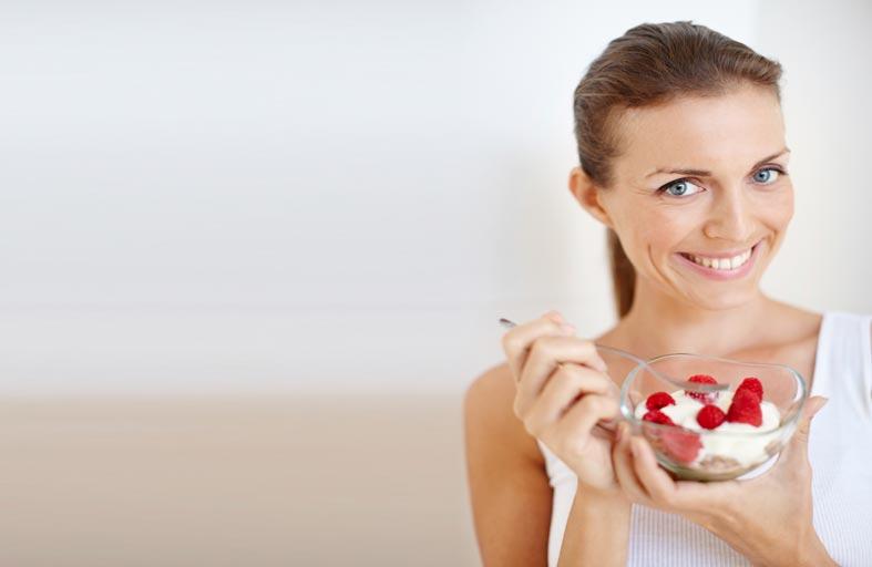 أهم فوائد الفراولة للحامل