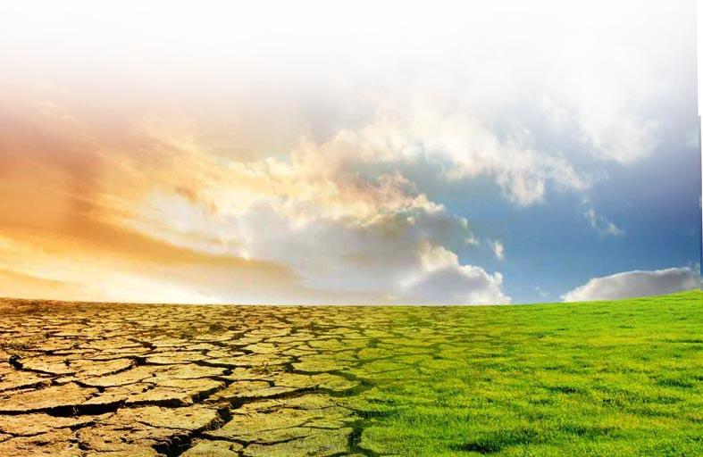 درجة حرارة كوكب الأرض سترتفع بواقع 1.5 درجة خلال 5 أعوام