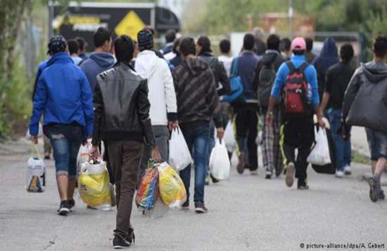 الولايات المتحدة تتصدر طلبات اللجوء في 2017