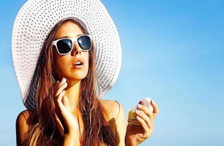 أفضل واقي شمس طبيعي لبشرتك