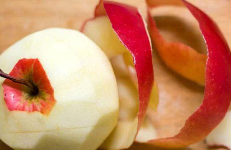 أول دواء من قشور التفاح لعلاج التصلب المتعدد
