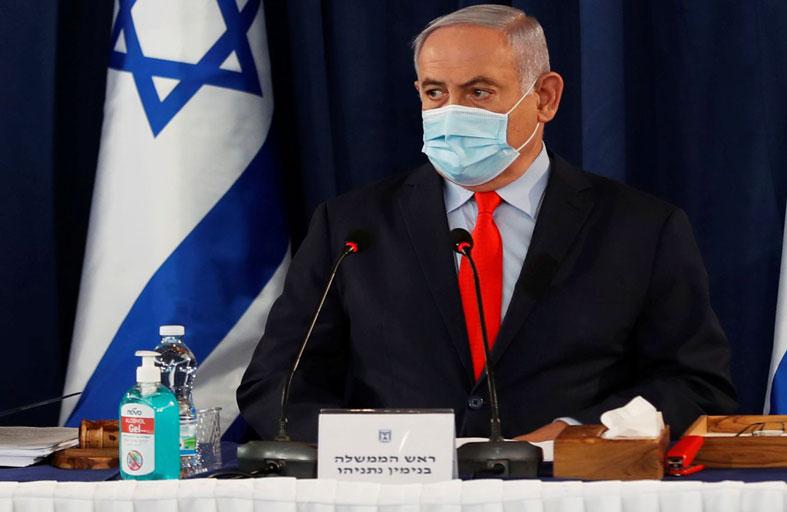 صحف غربية: خطة الضم مجرد دعاية من نتانياهو
