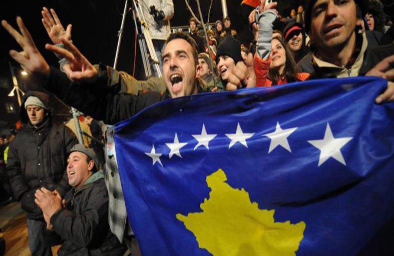 المعارضة تعتزم إقصاء قادة الحرب في كوسوفو