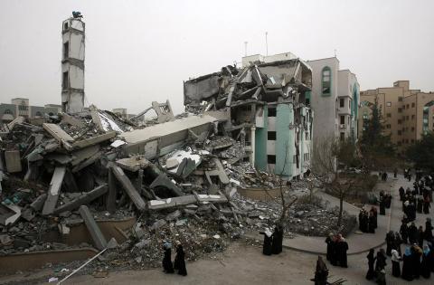 الاحتلال يكبد الفلسطينيين خسائر سنوية بـ7 مليارات