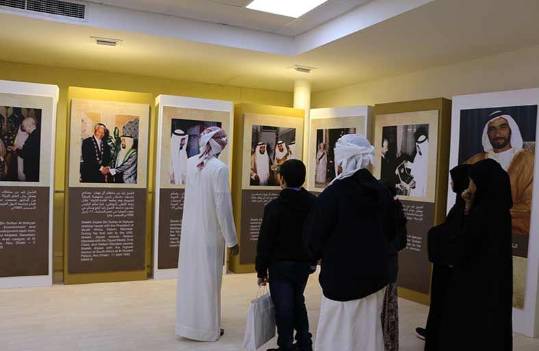 «ذاكرة الوطن» يستقبل أكثر من 4000 طالب وطالبة في رحلات علمية وترفيهية
