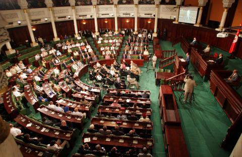 حكومة النهضة تمنح الجنسية التونسية  لقياديين في جماعة الإخوان المصرية
