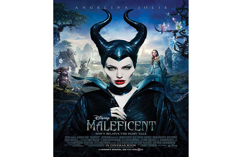 فيلم (ماليفسنت)  يطرح في مايو 2020