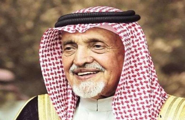 الحكام يعزون خادم الحرمين بوفاة الأمير بندر بن محمد بن عبد الرحمن