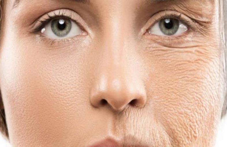 الكركمين يساعد في مكافحة الشيخوخة!