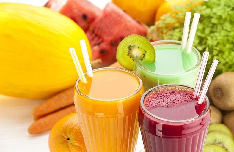 لماذا الأفضل أن نتناول الفاكهة بدل عصيرها؟