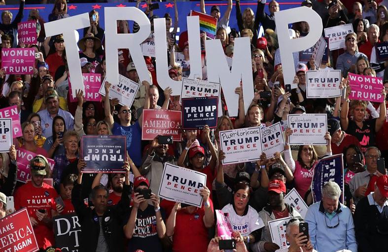 استطلاعات الانتخابات الأمريكية...هل تستفيد من أخطاء 2016؟