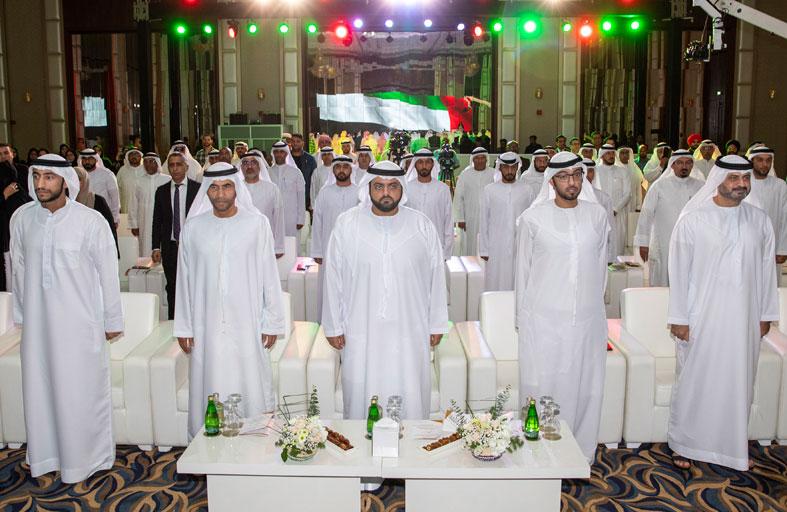 محمد بن حمد الشرقي يفتتح مؤتمر الفجيرة للمباني التاريخية وطرق الترميم