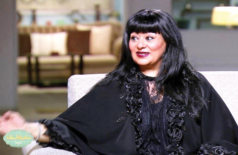 فريدة سيف النصر: دخلت  عالم الفن بعمر 16 سنة