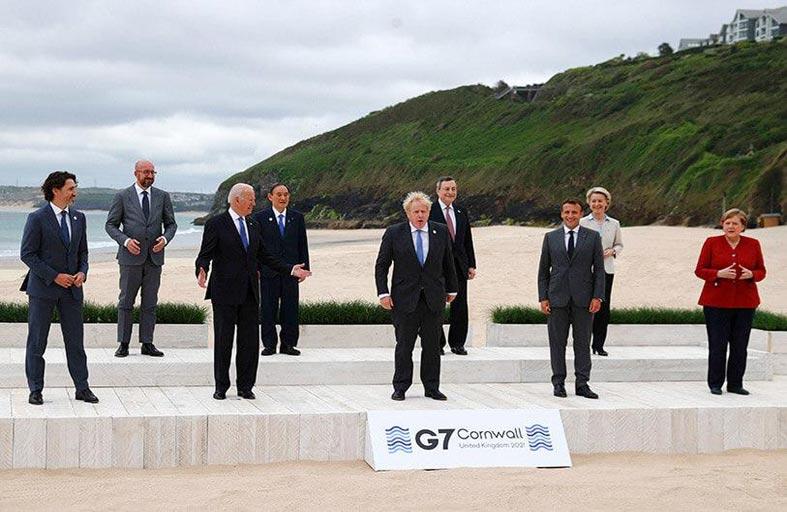 أزمة الغواصات: هل خان جو بايدن فرنسا...؟