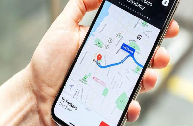 خرائط جوجل تساعدك على الذهاب لعملك بسهولة