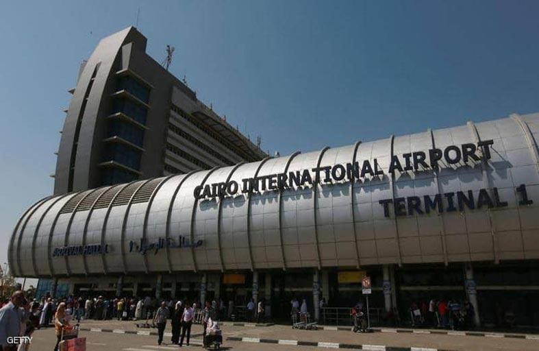 طائرة إسعاف خاصة لإنقاذ مصري في نيجيريا