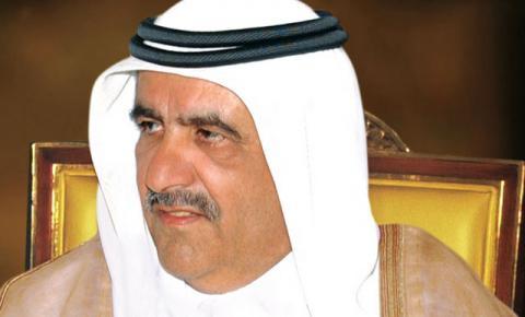 حمدان بن راشد يعتمد ثلاثة مشاريع خدمية بإمارة دبي بتكلفة 145 مليون درهم