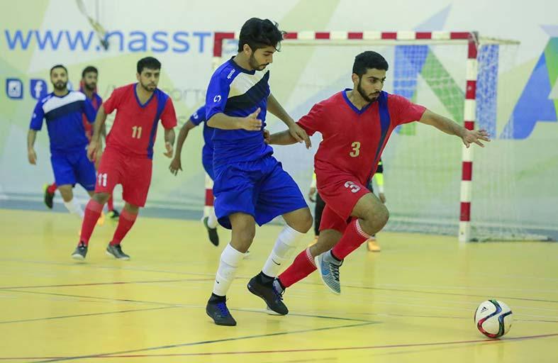 - مجلس دبي الرياضي يجري القرعة بحضور ممثلي الفرق المشاركة