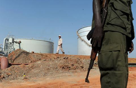 استياء أمريكي لقلة التقدم في جنوب السودان