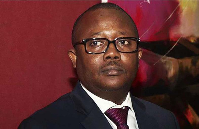 رئيس غينيا بيساو يقيل خمسة وزراء