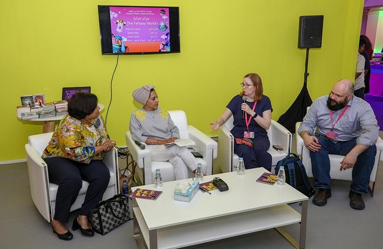 أدباء ومتخصصون: الخيال الإبداعي وراء النهضة الكبيرة التي تشهدها الإمارات