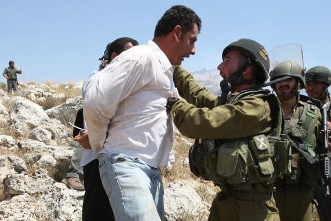 عاهل الأردن: الصراع الفلسطيني الإسرائيلي هوالسبب  الرئيس لانعدام الاستقرار في منطقة الشرق الأوسط وخارجها