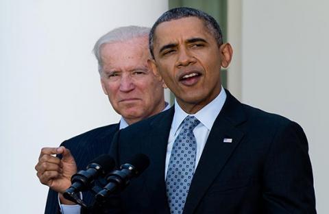 أوباما يدرس تبعات الإفراج عن بولارد