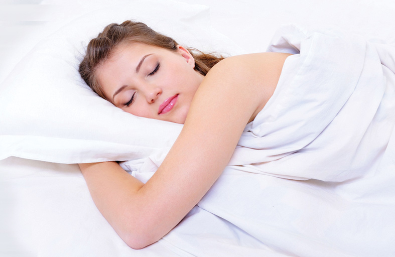 النوم أقل من 7 ساعات ليلا يتلف الحمض النووى ويسبب السرطان