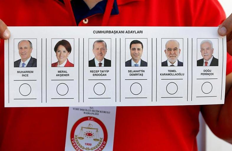 الديمقراطية التركية لم تمت...هي لم توجد أصلاً