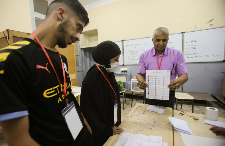 آلية جديدة لاحتساب أصوات انتخابات الجزائر.. تحول هام