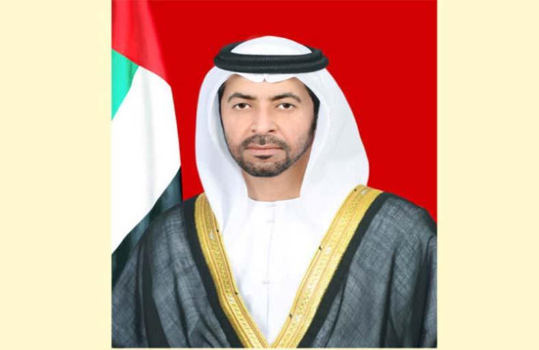 حمدان بن زايد يوجه بإطلاق اسم الشيخ طحنون بن محمد على الحرم الجامعي الجديد لجامعة أبوظبي في العين