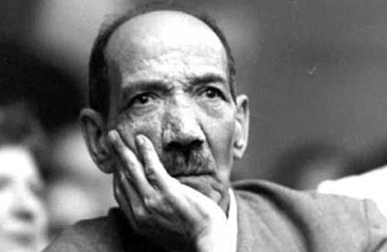 ندوة عن شاعر الشباب أحمد رامي في دار الكتب المصرية