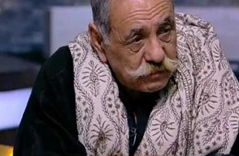 رحيل أقدم سجين في مصر