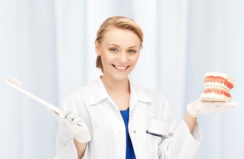 الخلايا الجذعية تصلح تلف الأسنان طبيعياً!