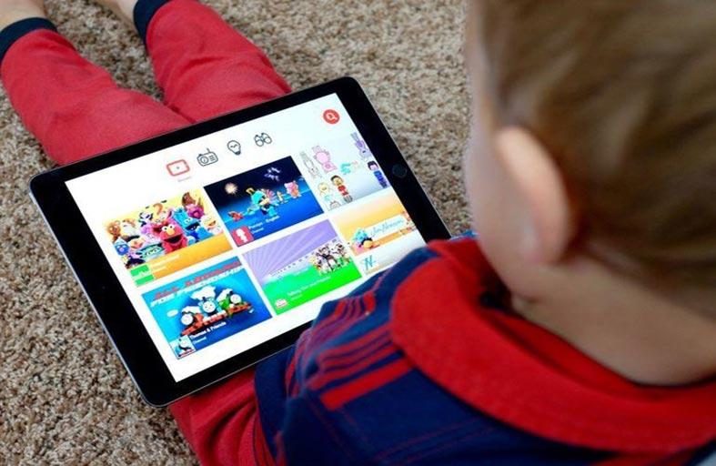 قنوات أطفال في يوتيوب..صناعها مجهولون