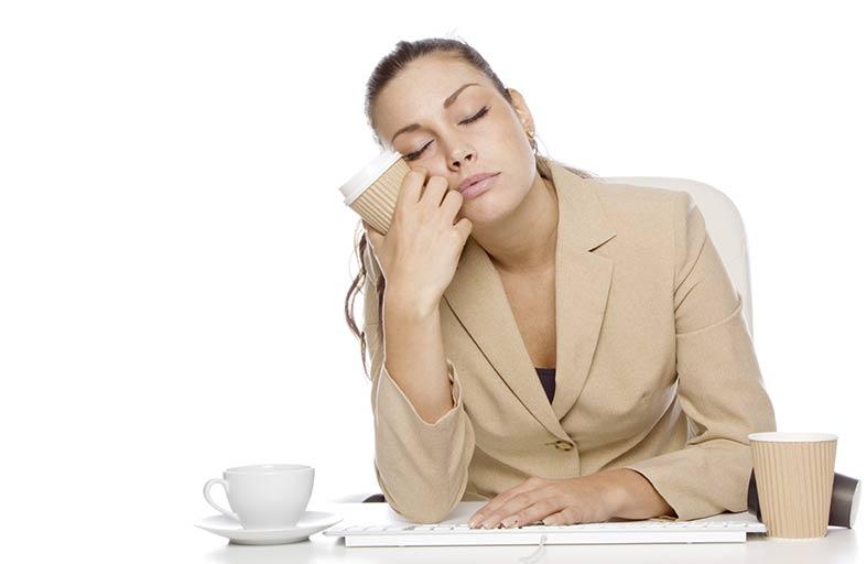 هل تشعر بالتعب؟ هذا هو السبب!