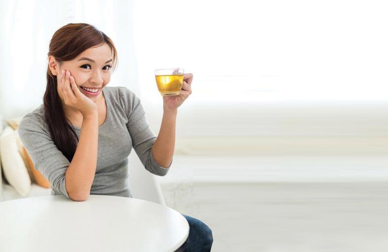 الشاي الأخضر يمكن أن يحارب السرطان