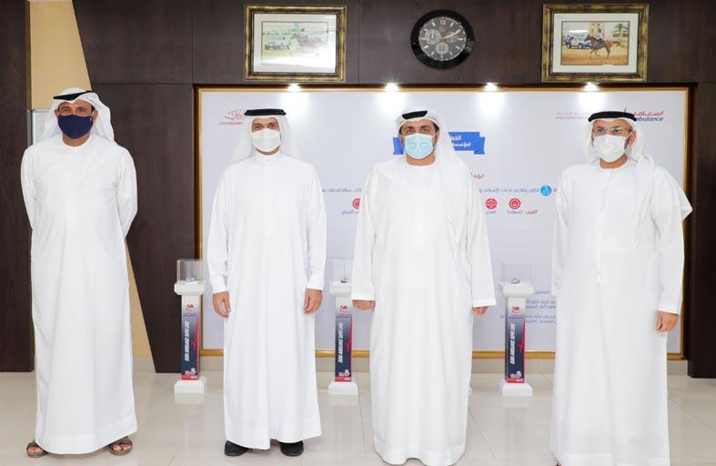 مجلس إسعاف دبي يناقش عددا من المبادرات الخاصة بإسعاد الموظفين واستقطاب الطلبة