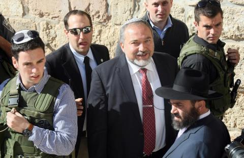 اليهود المتطرفون يريدون التغلغل في حكومتهم