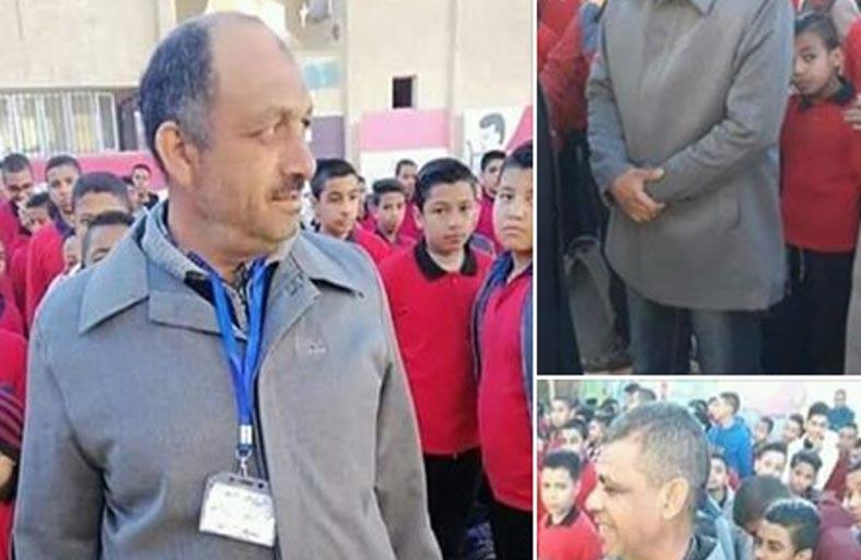 حقيقة الزي الموحد للمعلمين في مصر