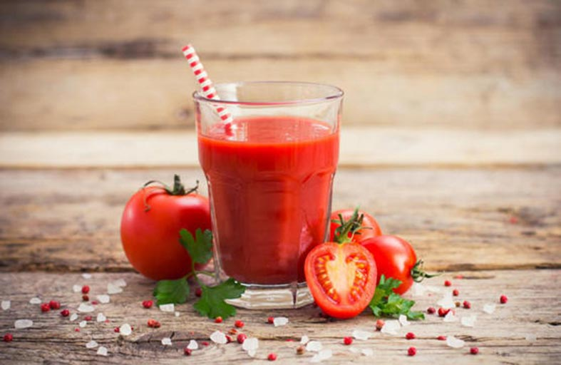 عصير سحري لخفض ضغط الدم