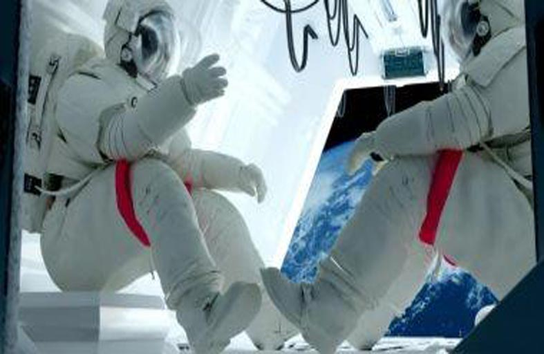 رائدا ناسا في الطريق للأرض.. والهبوط على الماء
