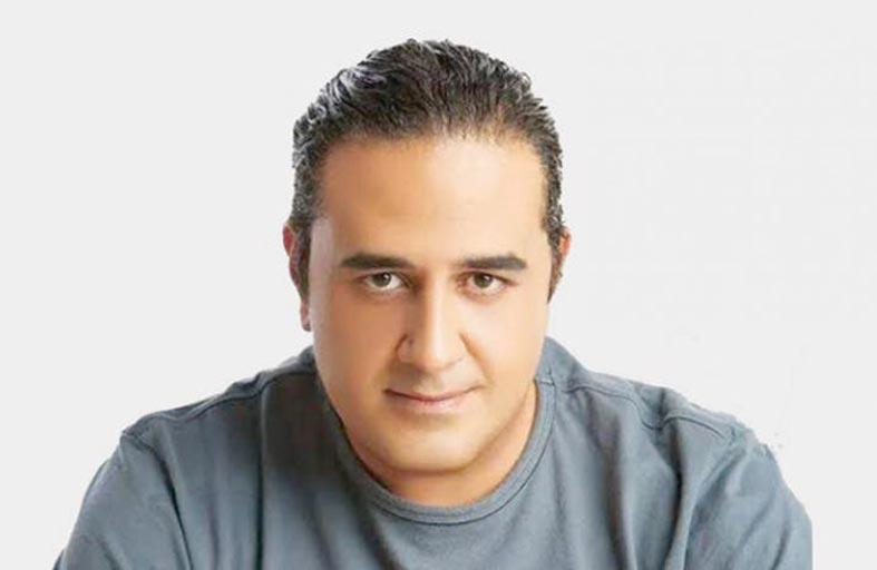 خالد سرحان: عادل إمام بمثابة الأب الروحي لي