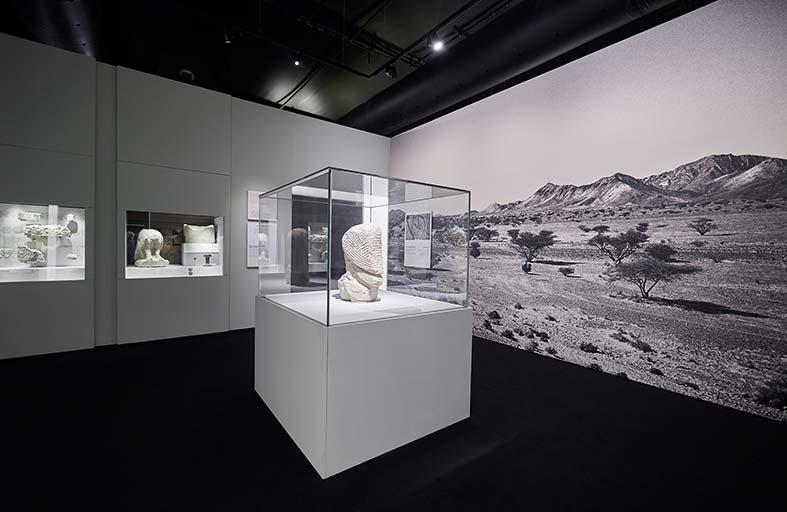 معرض «الحج: رحلة في الذاكرة» يجسد التعاون بين المؤسسات الثقافية
