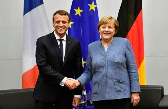 الاتحاد الأوروبي: تحديات الموت.. وأسباب الحياة...